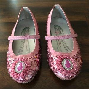Stride Rite Princess Aurora Flats